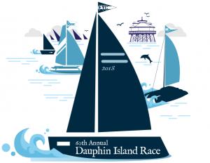 60th Annual Dauphin Island Race